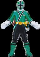 PRSS-Green