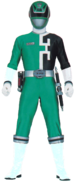 FuturePRSPD-Green