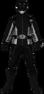 Buster-Black