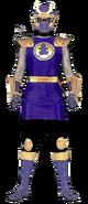 PRNS-Navy Female