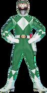 SuperDai-Green