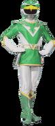 Jet-Green Female