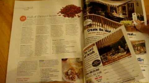 Good (Crooked) Housekeeping Magazine Review Pt.2
