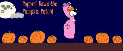 PoppinDownPumpkinPatch