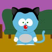 South Park Oggy