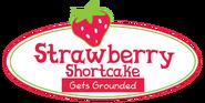 Logo strawberry shortcake by kah19-d3h70oh