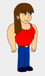 157px-Becky muscular version