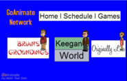 GoAnimate Network Design (2003)
