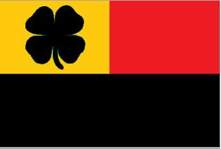 Minecraftia Flag