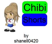 Chibi Shorts Logo