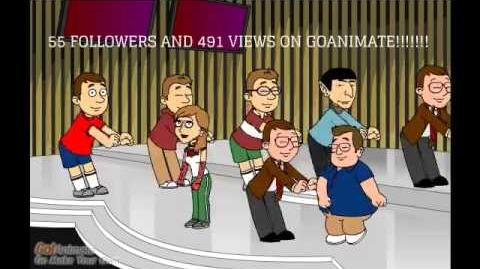 55 FOLLOWERS AND 491 VIEWS ON GOANIMATE!!!!!!!!!!!