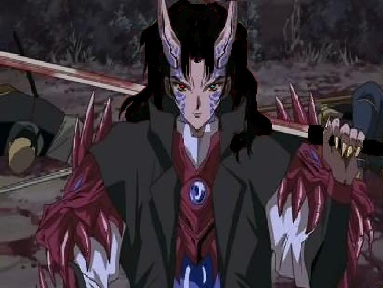 Image - Human form of demon.jpg | God of all realms Wiki | FANDOM ...