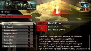 R6 Dead Proof
