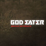 GodEater-OST