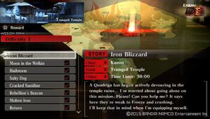 R3 Iron Blizzard
