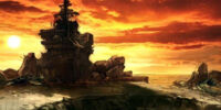Forgotten Carrier