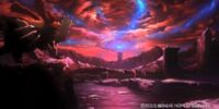 Valley of the Blue Ice