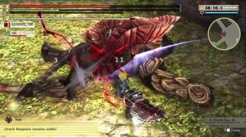 GOD EATER 2 RAGE BURST - Story 14- Seekers of Elegance