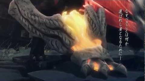 God Eater 2 (ゴッドイーター2) Trailer