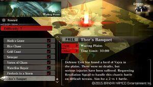 R7 Thor's Banquet