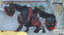 Crimson Orochi 3