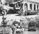 Miami conflict