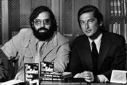 Coppola and Evans
