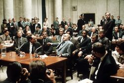 Pentangeli, Senate hearings