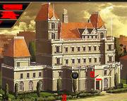 Mansion Lvl 11