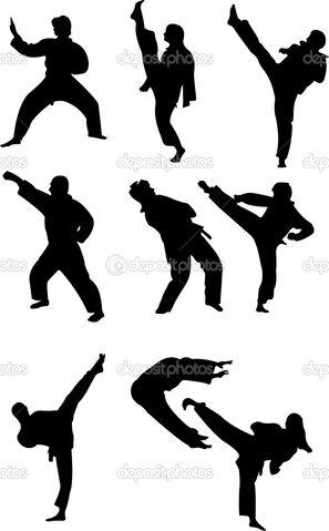 File:Depositphotos 4108597-Taekwondo.jpg
