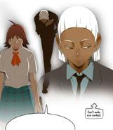 Mi-Ra meet Judge O