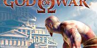 God of War (novel)