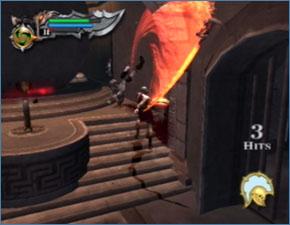 Chamber of atlas 2