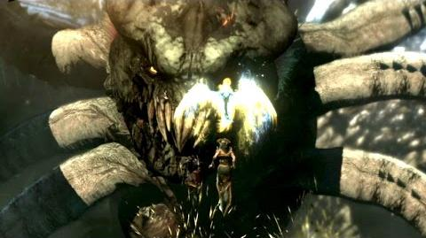 God of War Ascension The Furies Boss Fight