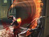 A closer look at God of War II1