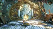 Lightning of Zeus Altar