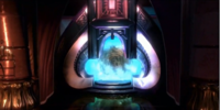 Hyperion Gates