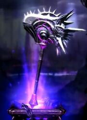Maul of Hades