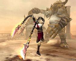 Cyclops Desert King 2