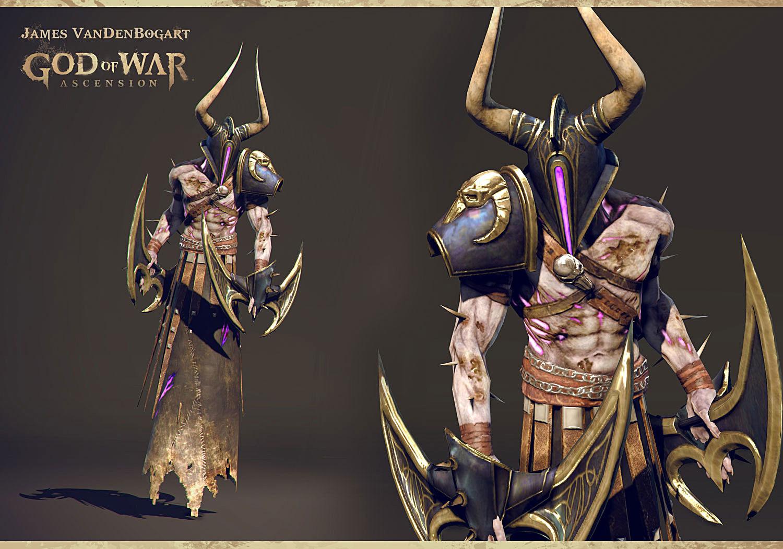 Gears of war персонажи