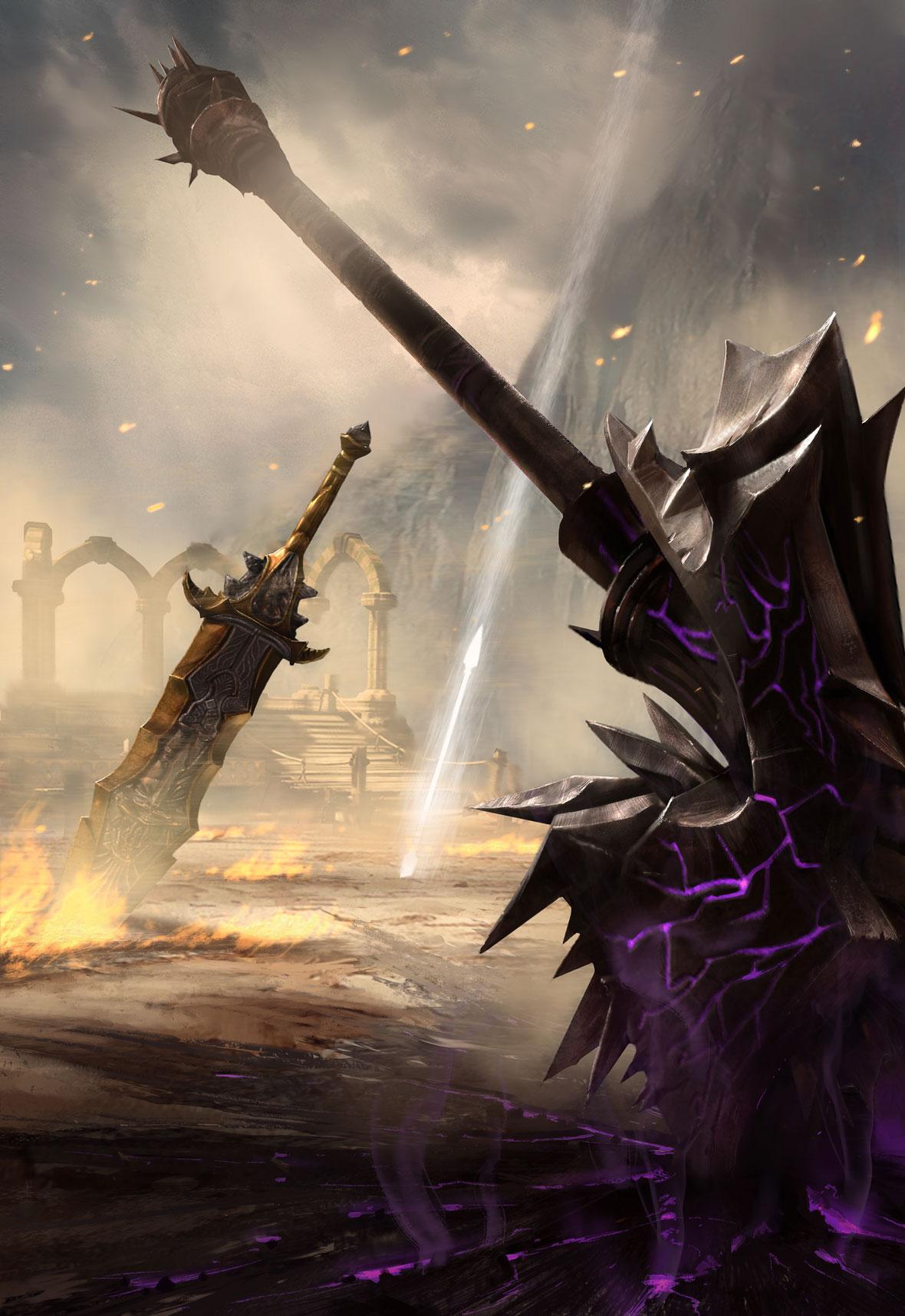God of War: Ascension   Prima Games