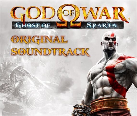 File:Ghost of Sparta Soundtrack.JPG