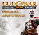 Ghost of Sparta (soundtrack)