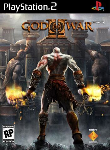 File:God of War II NTSC.jpg