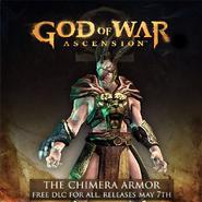 The Chimera Armor