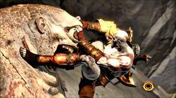 Cyclops Berserker (God of War III)