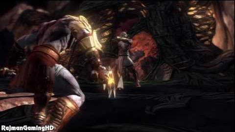 God Of War Ascension Hercules