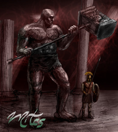File:God of war stone talos by mtcs1-d5xmf3t.jpg