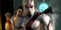 Kratos' Equipment