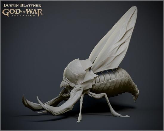 File:Megeara's parasites 3D model.jpg